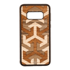 Axis Wood Inlay Samsung Galaxy S10e Case - Rustek