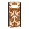 Axis Wood Inlay Samsung Galaxy S10e Case
