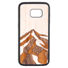 Mt. Hood Inlay Samsung Galaxy S7 Edge Case