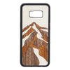Mt. Hood Inlay Samsung Galaxy S8 Case
