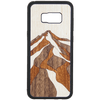 Mt. Hood Inlay Samsung Galaxy S8+ Case - Rustek