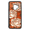 Rose City Inlay Samsung Galaxy S9 Case - Rustek