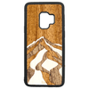 Mt. Hood Inlay Samsung Galaxy S9 Case