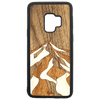 Mt. Hood Inlay Samsung Galaxy S9 Case - Rustek