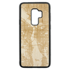 PDX Map Engraved Samsung Galaxy S9+ Case - Rustek