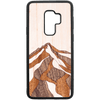 Mt. Hood Inlay Samsung Galaxy S9+ Case - Rustek