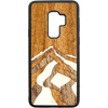 Mt. Hood Inlay Samsung Galaxy S9+ Case