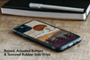 Timber Line Inlay Samsung S10 Case - Rustek