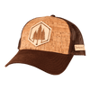 Uphill Designs x Rustek Inlay Trucker Cap