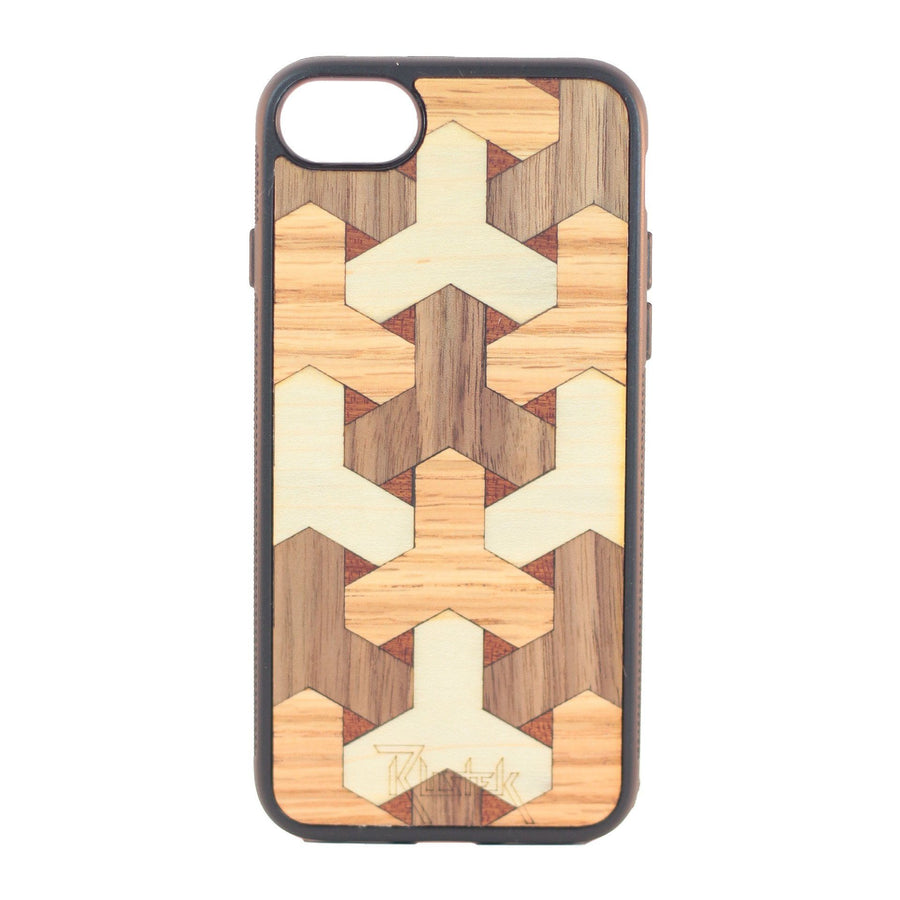 iPhone Weave Case