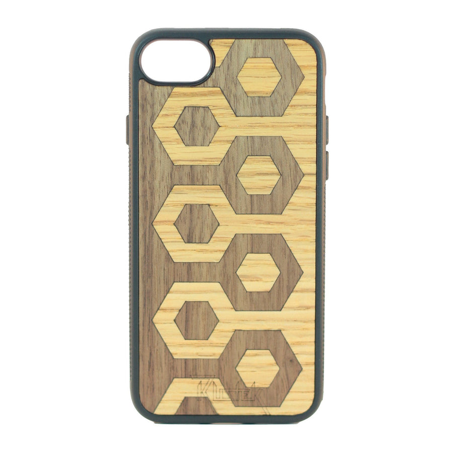 iPhone Comb Case