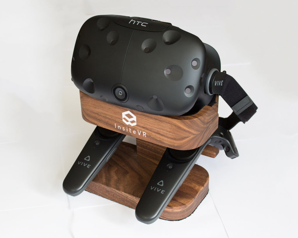 HTC Vive Stand - VR Merch