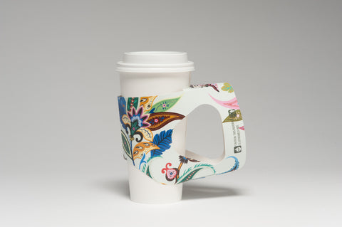 Reusable Eco-Friendly Coffee Sleeve