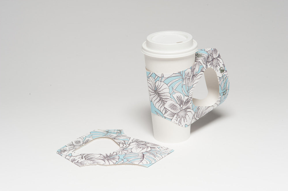 MEET YOUR NEW <BR> FAVORITE COFFEE <BR>ACCESSORY