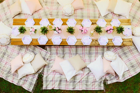 Boho Picnic Package