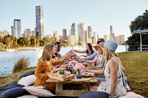 brisbane picnic hire