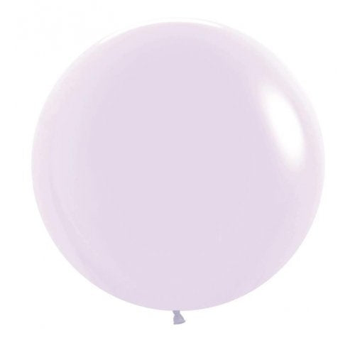 Pastel Purple Midi 60cm Balloon