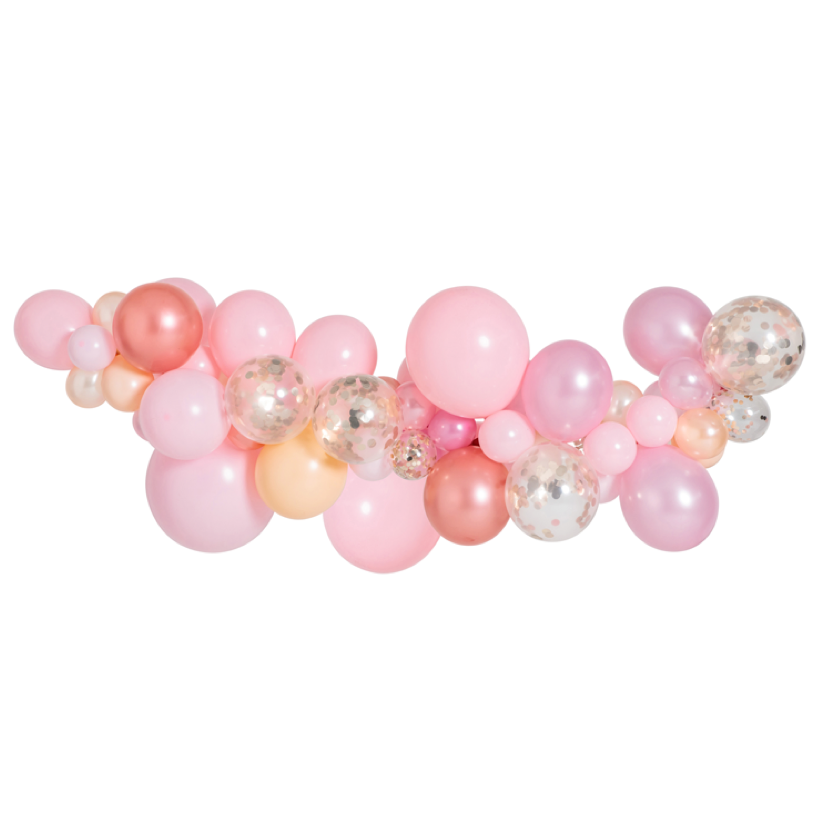Blossom Medium Balloon Garland