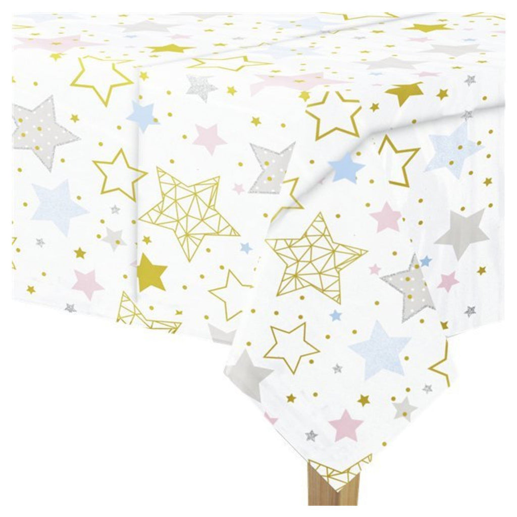 Twinkle Star Table Cover