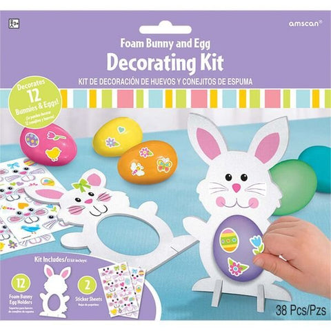 Bunny Decorating Kit