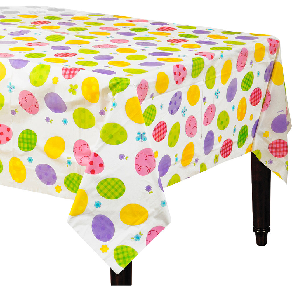 Easter Tablecover