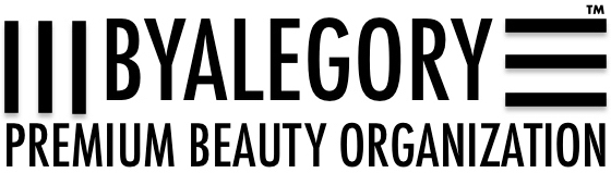 BYALEGORY™ Premium Beauty Organization
