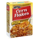 HEB Corn Flakes - Cereal, 18 oz.