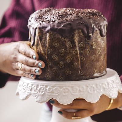 Holiday Exclusive 🎄 Brigadeiro Chocolate Panettone