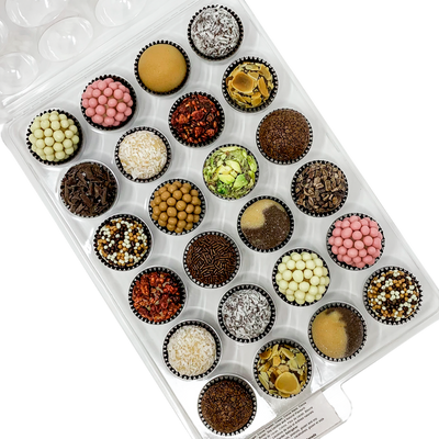 Brigadeiro Party Tray - 24pcs (New)