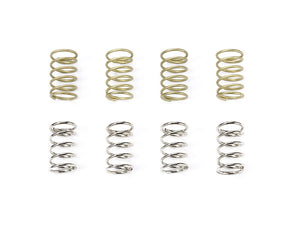 Mini 4WD Sliding Damper 2 Spring Set