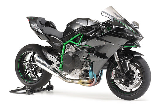 Kawasaki Ninja H2r 112 Scale Lils Hobby Center