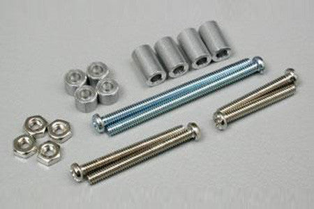 Mini 4WD Screw Set A