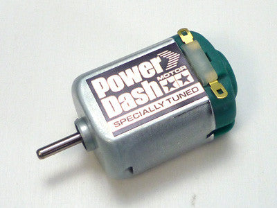 JR Power Dash Motor