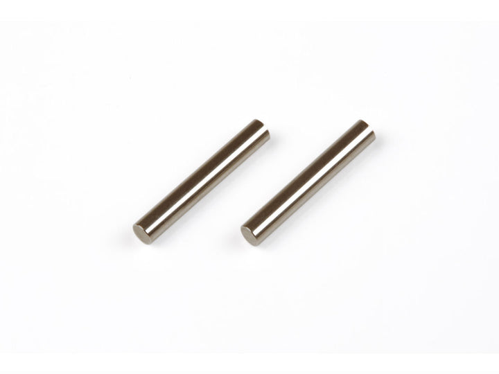 Fluorine Coated Gear Shaft (Straight, 2pcs.)
