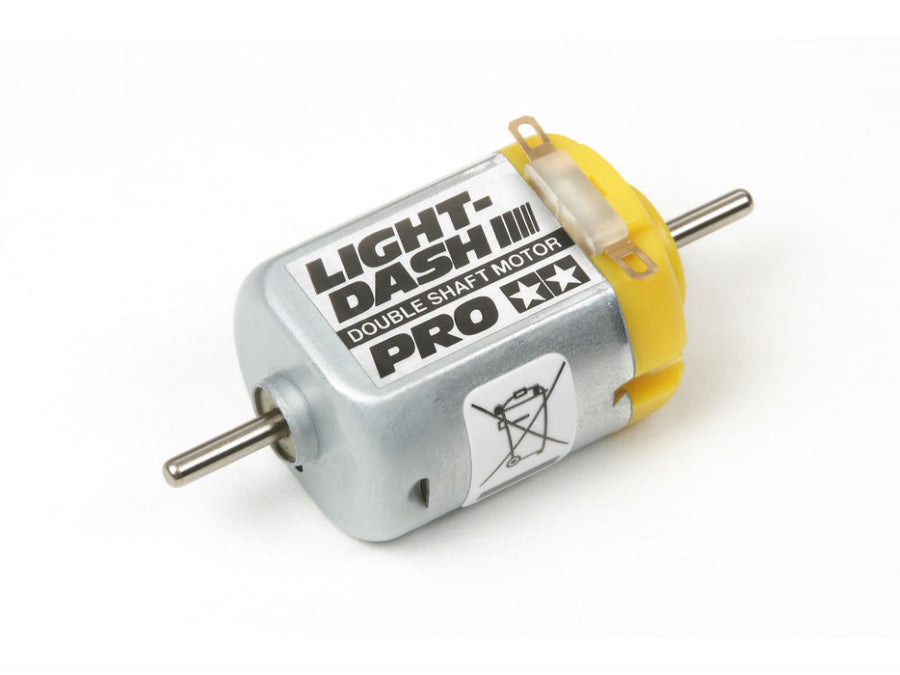 JR Light Dash Motor PRO