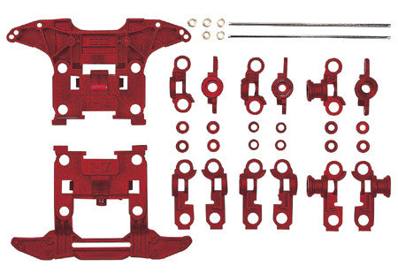 Reinforced N-04/T-04 Units (Red)