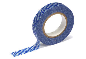 Mini 4WD Multipurpose Tape (10mm Width/Blue)