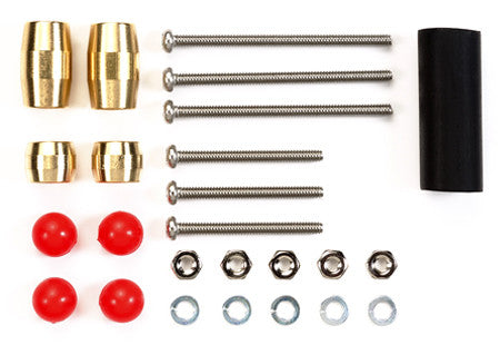 Slimline Mass Damper Set