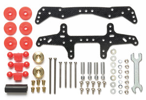 Basic Tune-Up Parts Set for FM-A Chassis
