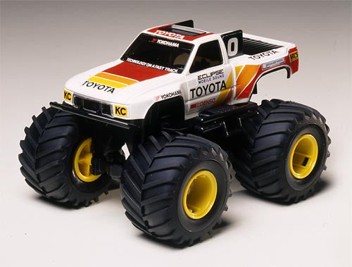 Toyota Hi-Lux Monster Racer Jr.