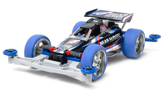 Bear Hawk RS (Super-II Chassis)