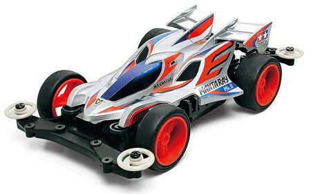 Manta Ray Mk.II - Mini 4WD PRO Series