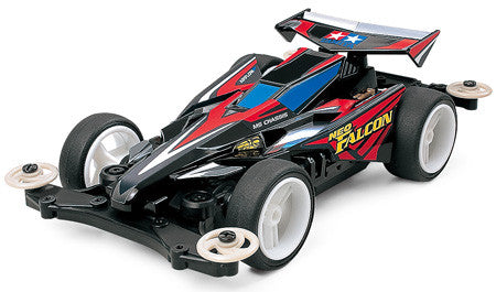 Neo Falcon - Mini 4WD PRO Series