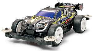 Nitrage Jr. - Mini 4WD PRO Series