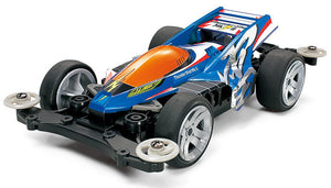 Thunder Shot Mk.II - Mini 4WD PRO Series