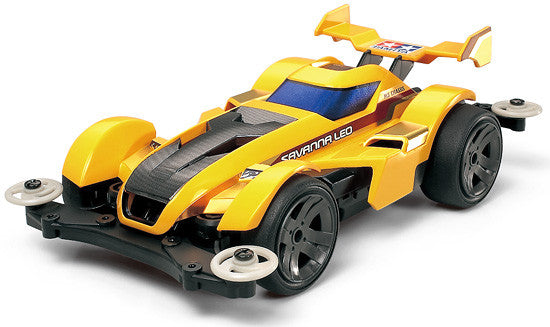 Savanna Leo - Mini 4WD PRO Series