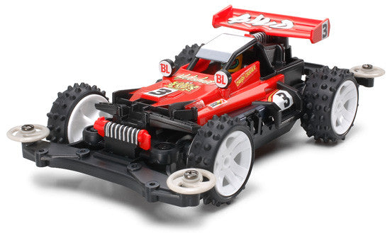 Hotshot Jr. - Mini 4WD PRO Series