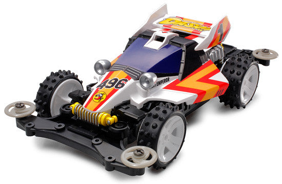 Dash-1 Emperor - Mini 4WD PRO Series