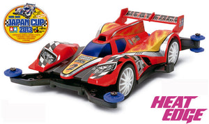 Heat Edge - Mini 4WD PRO Series