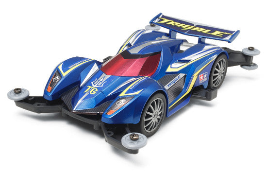 Tri Gale (MA Chassis) - Mini 4WD PRO Series